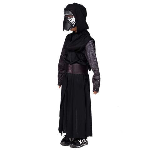 Звездные войны костюм детский Кайло Рен — Star Wars Kylo Ren Child Costume