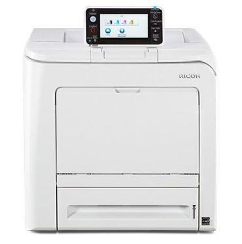 Цветной принтер Ricoh SP C342DN (916917)