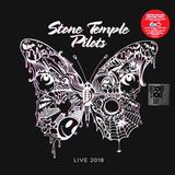 Stone Temple Pilots / Live 2018 (Coloured Vinyl)(LP)