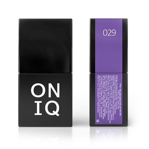 OGP-029 Гель-лак для покрытия ногтей. PANTONE: Violet tulip