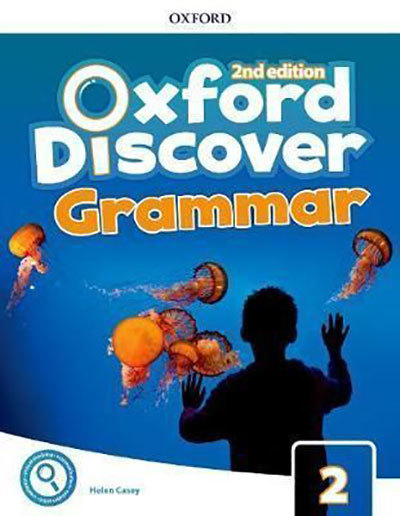 Oxford Discover (2nd edition) 2 Grammar Student's Book