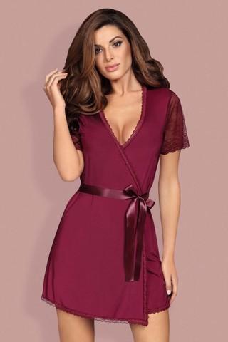 Комплект Miamor Robe Ruby Obsessive