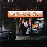 Elton John / Don't Shoot Me I'm Only The Piano Player (LP)