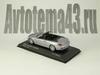 1:43 BMW 6er Cabrio