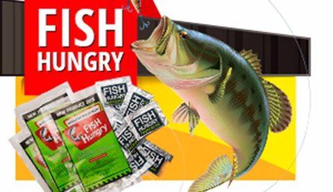 fish hungry купить в самаре
