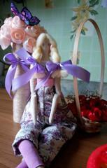 Кукла- тильда