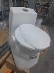 Туалет кассетный с емкостью DOMETIC CTS 4110, для отх. 19л