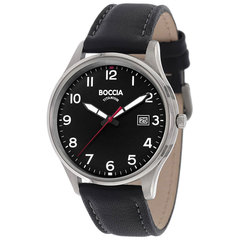 Мужские наручные часы Boccia Titanium 3587-05