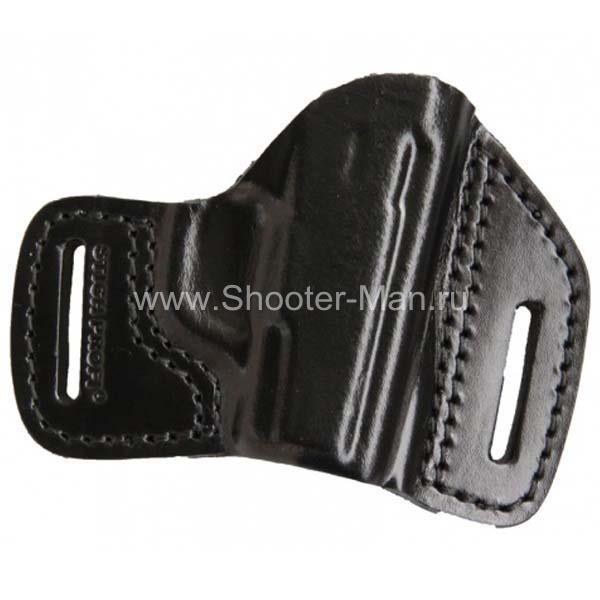 Кобура поясная для пистолета Shark ( модель № 19 ) Стич Профи