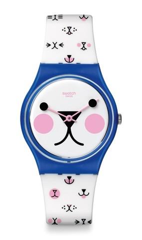 Купить Наручные часы Swatch GN241 по доступной цене