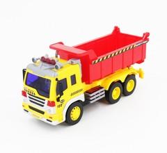 Радиоуправляемый грузовик - самосвал 1:16 - WY1001