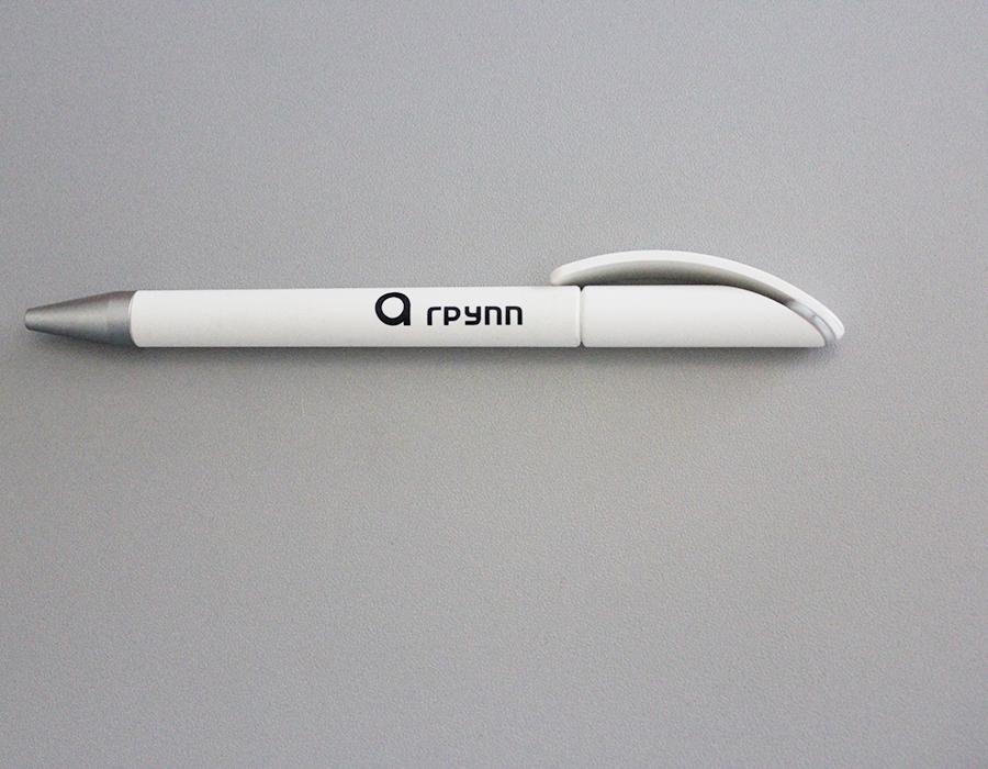 тампопечать на ручке