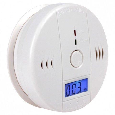 В каждом доме, где используется газ, должен находиться датчик обнар...