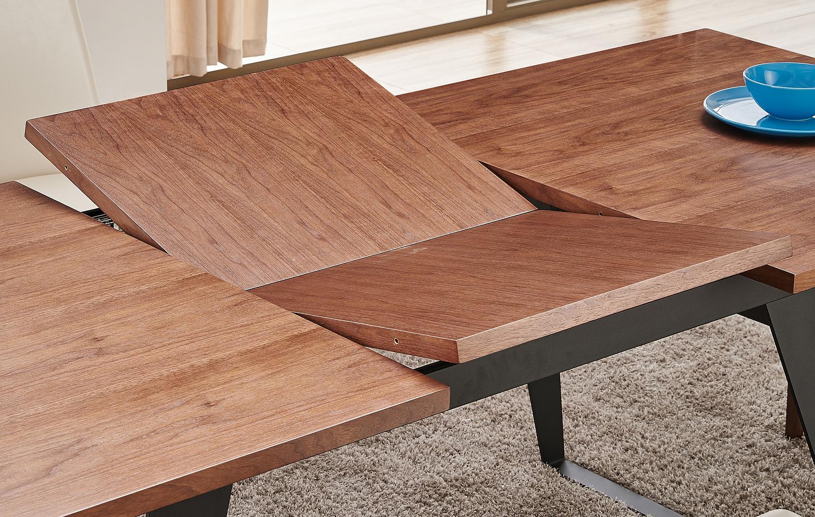 Элемент раскладки стола ESF HA1518-3 орех