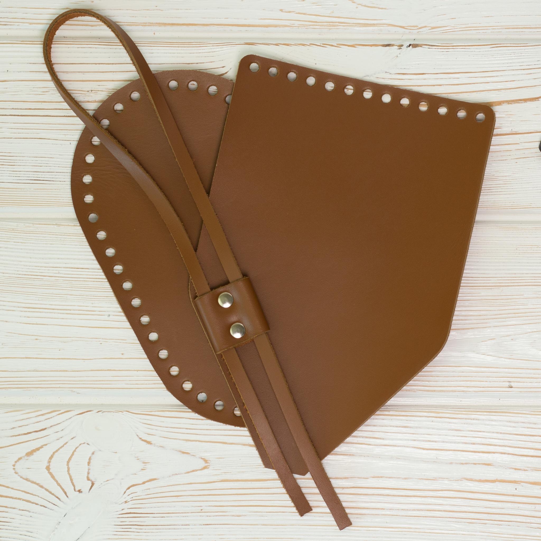 """Каталог Комплект для рюкзака """"Какао"""" IMG_9770.jpg"""