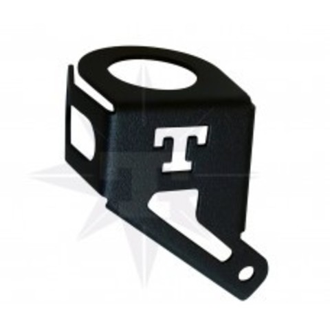 TITAN Защита заднего тормозного бачка LC черный