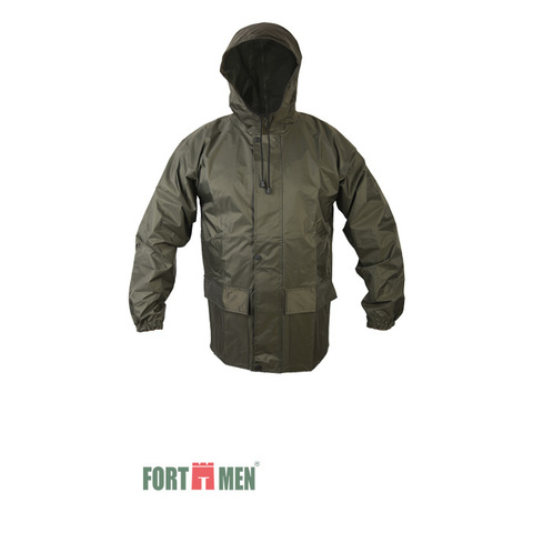 Куртка рыбацкая Нейлон