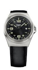 Швейцарские тактические часы Traser P59 Essential M BlackD 108639
