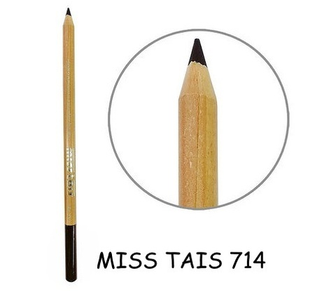Карандаш для бровей Miss Tais 714