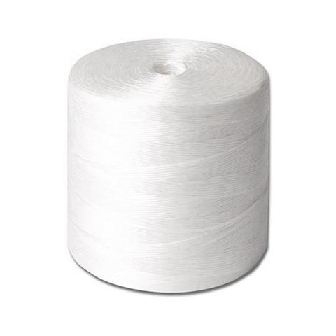 Шпагат крученый п/п 2200 текс в бобине 1 кг + 2%, 455м