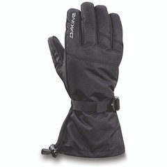 Перчатки Dakine Talon Glove Black