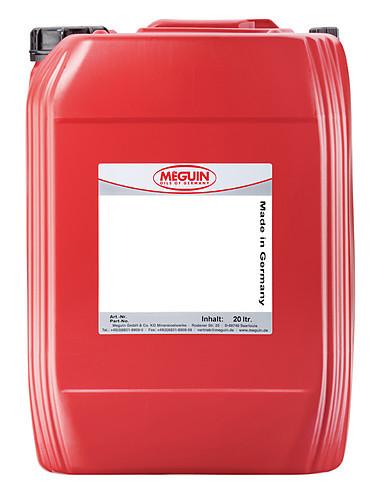 Meguin Kompressorenoil VDL 68 Минеральное компрессорное масло