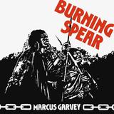 Burning Spear / Marcus Garvey (LP)