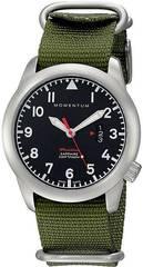 Канадские часы Momentum FLATLINE FIELD Black 1M-SP18BS7G