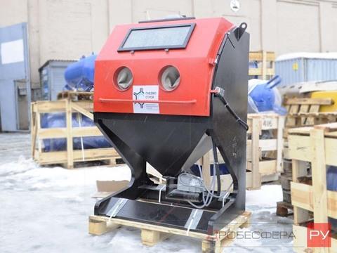 Пескоструйная камера PST КСО-110-И-М