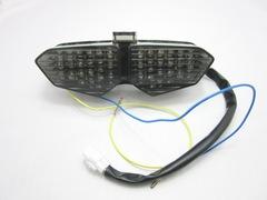 Стоп-сигнал для мотоцикла Yamaha YZF-R6 03-05 Темный