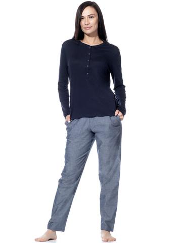 Пижама 3088 Lungo Jadea
