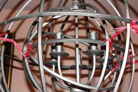 vintage chandelier 01-36 ( by Funky Vintage )