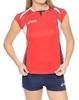 Женская волейбольная форма ASICS SET OLYMPIC LADY (T211Z1 2650) фото