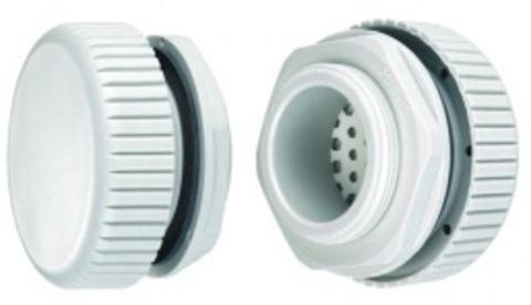 Устройство компенсации давления в шкафах УКД2 D=37 мм IP55 TDM