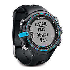 Часы для плавания Garmin Swim