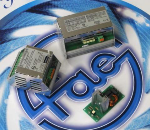 Контроллер скорости вращения FAE VRMMS8 AD MT20