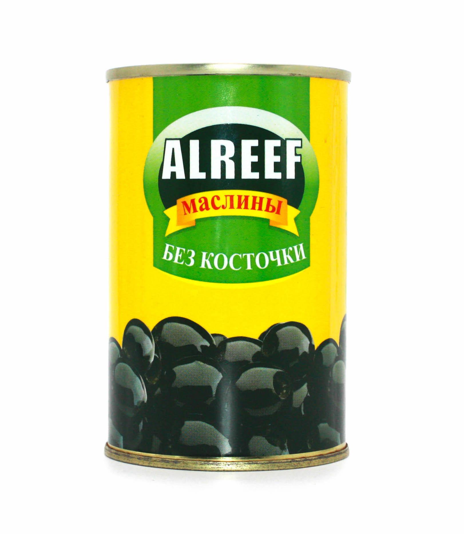 Оливки и оливковая паста Оливки черные Al Reef, 280 г import_files_4b_4be3e0faba4d11e8a99c484d7ecee297_d65bf114ba6411e8a99c484d7ecee297.jpg