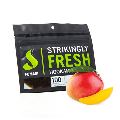 Табак Fumari 100 г Tropical Mango