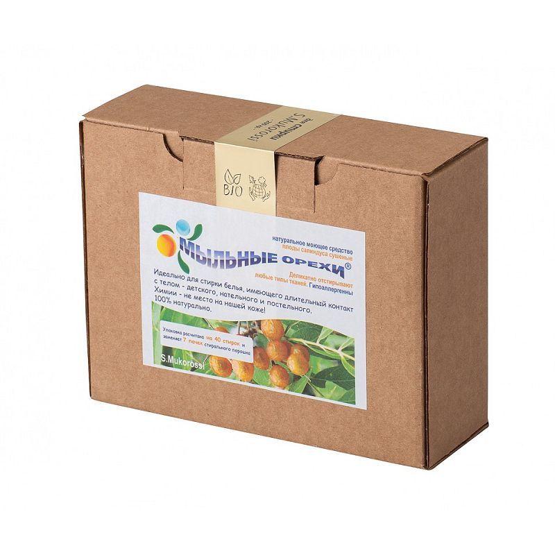 Средство для стирки Мыльные орехи s. mukorossi, 200 гр