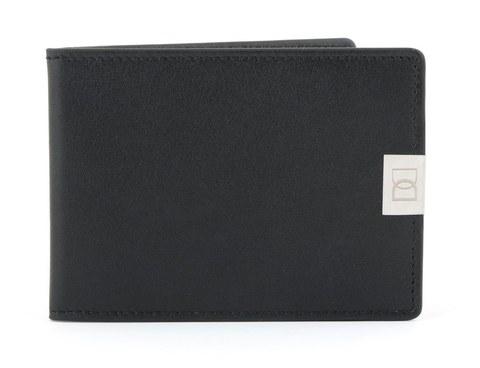 Кошелек Dun Wallet Black