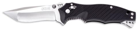 Купить Складной нож SOG Мод. VULCAN MINI TANTO 97051 по доступной цене