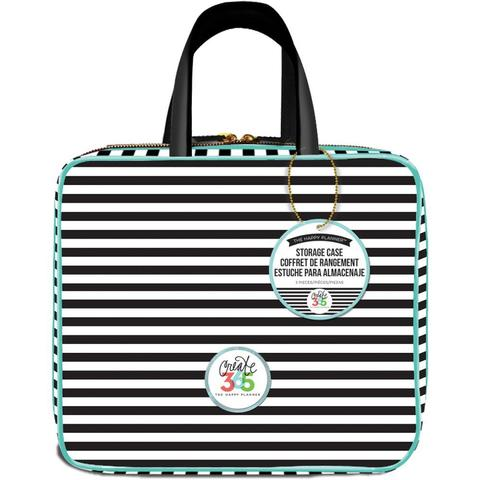 Органайзер-сумка  Create 365 Planner Storage Case -Striped