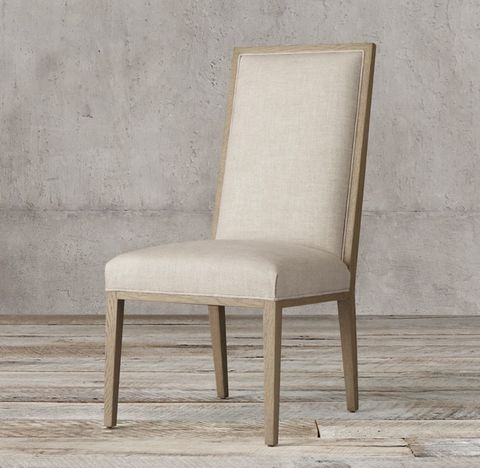 Durant Fabric Side Chair