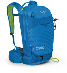 Рюкзак сноубордический Osprey Kamber 22 Cold Blue