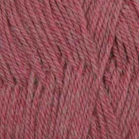 Пряжа Носочная (Пехорка) 1143 Розовый меланж, фото