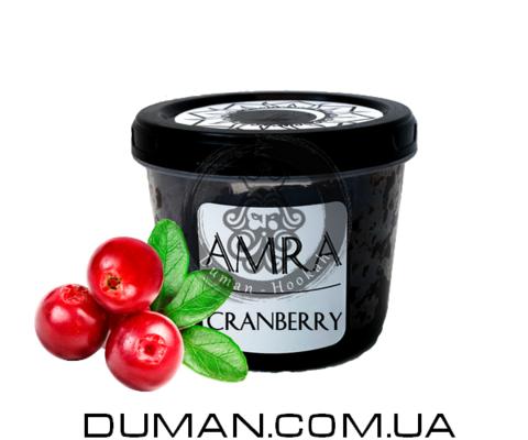 Табак Amra Cranberry (Амра Клюква) |Moon