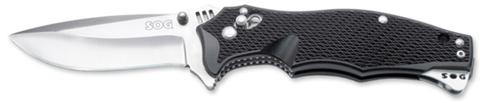 Купить Складной нож SOG Мод. VULCAN 97052 по доступной цене