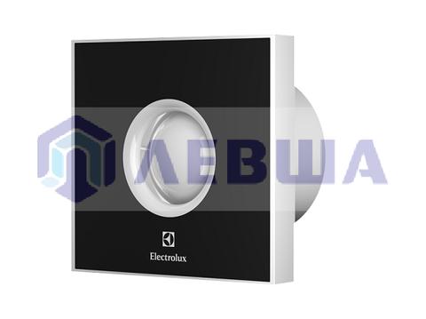 Вытяжной вентилятор Electrolux EAFR-100 black