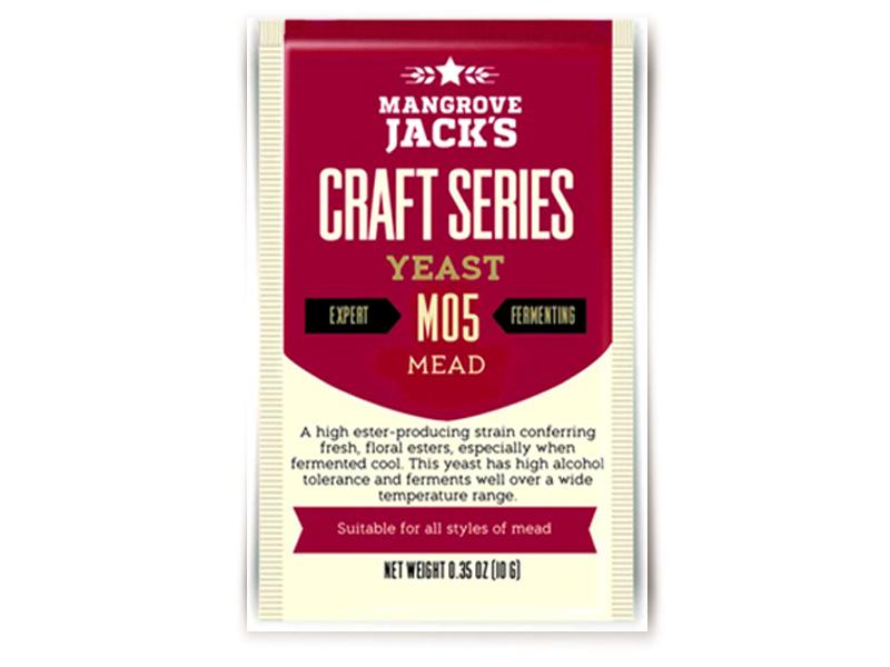 Дрожжи пивные Дрожжи Mangrove Jack's Craft Mead M-05 9327_P_1461877308169.jpg