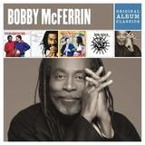 Bobby McFerrin / Original Album Classics (5CD)